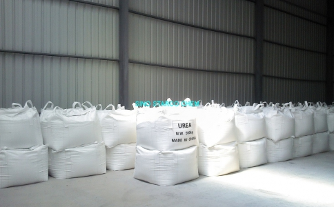 DEF UREA IN 500KG BAG