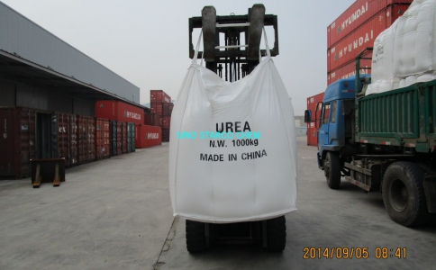 DEF UREA in 1000kg bag